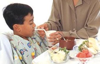 病院施設給食