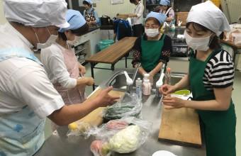 子供食堂研修6